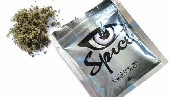 Rat Poison-Laced Synthetic Weed Has Spread to Florida