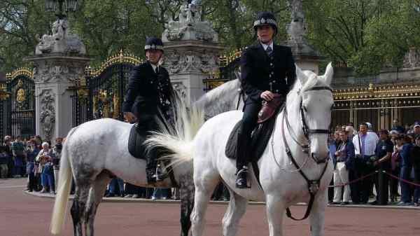 UK Police Suggest Prosecution For Those Mocking Tiny Drug Bust Online