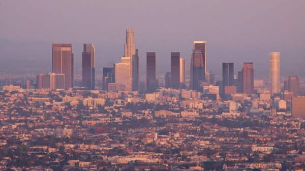 The Best Public Places to Smoke a J in LA