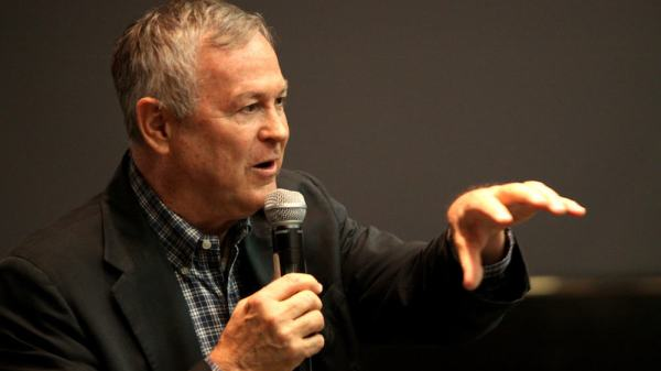 Why the Cannabis Industry Deserves Better Than Dana Rohrabacher
