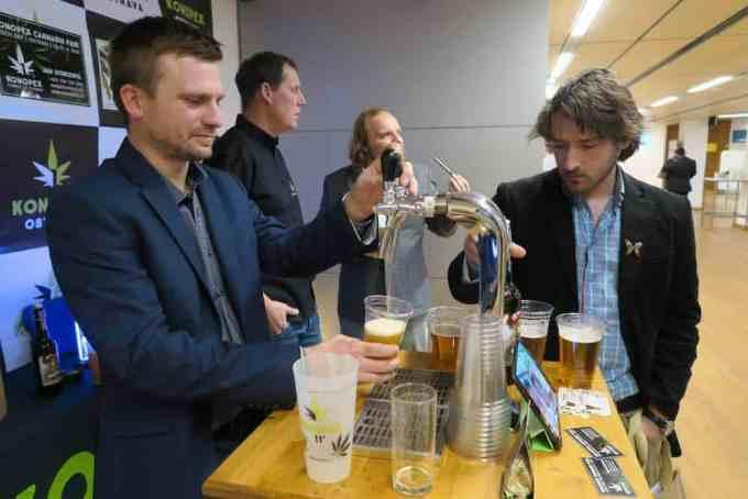 UN Drug Commission Delays THC Rescheduling at 61 Session in Vienna, Austria