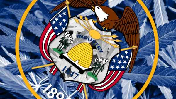 "Tensions Escalate Over Utah's ""Compromise"" Medical Marijuana Bill"