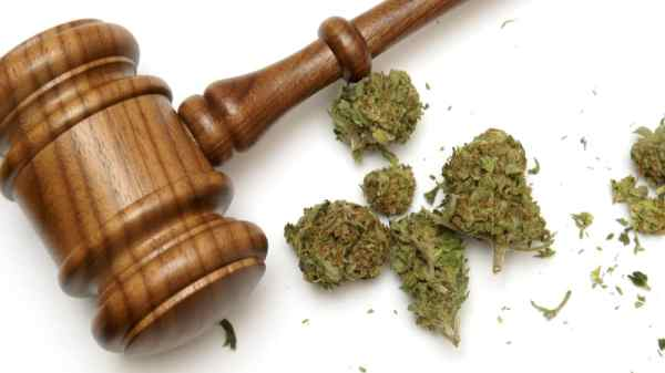 Maine Holds Public Hearing on Bills to Clear Marijuana Convictions