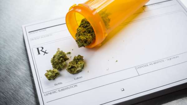 57 Percent of Minnesota Doctors Consider Adult-Use Cannabis An Important Issue