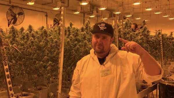 HTTV Launches New Cooking Channel: Farm to Table Cannabis by The Hydroponic Chef