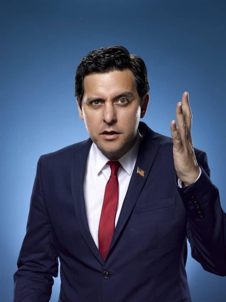 Comedian Ben Gleib Seeks Democratic Nomination for President