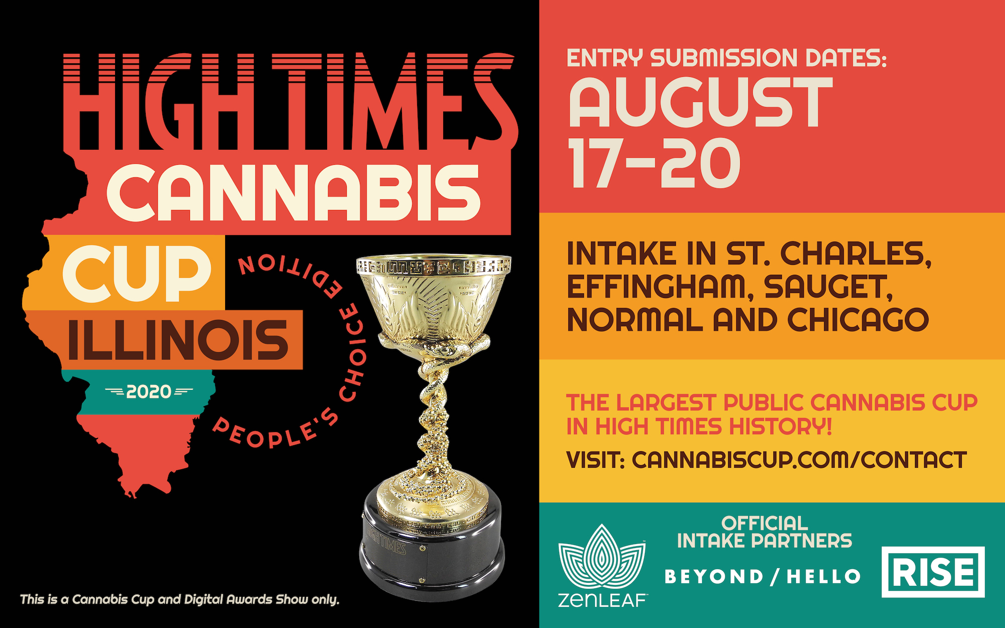 cannabis cup peoples choice edition coming illinois featured 1 - Cannabis Cup: People's Choice Edition Coming To Illinois