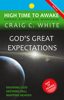 God's Great Expectations - eBook