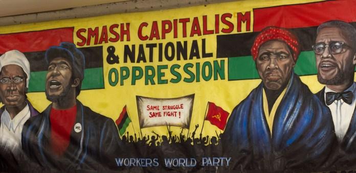 SMASH-capitalism