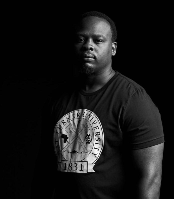Race Manhood & Power Podcast