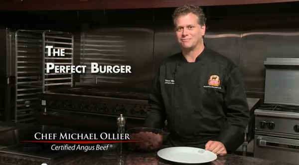 VIDEO: The Perfect Burger