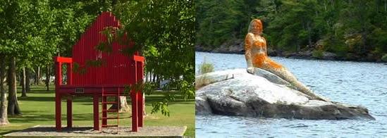 Fort Frances Ontario Highway 11 Blog
