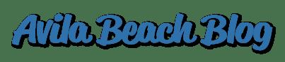 Avila Beach Blog