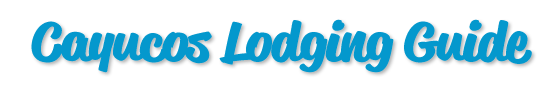 Cayucos Lodging Guide