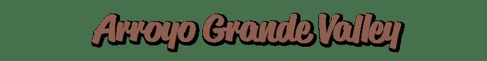 Arroyo Grande Valley Visitor Guide