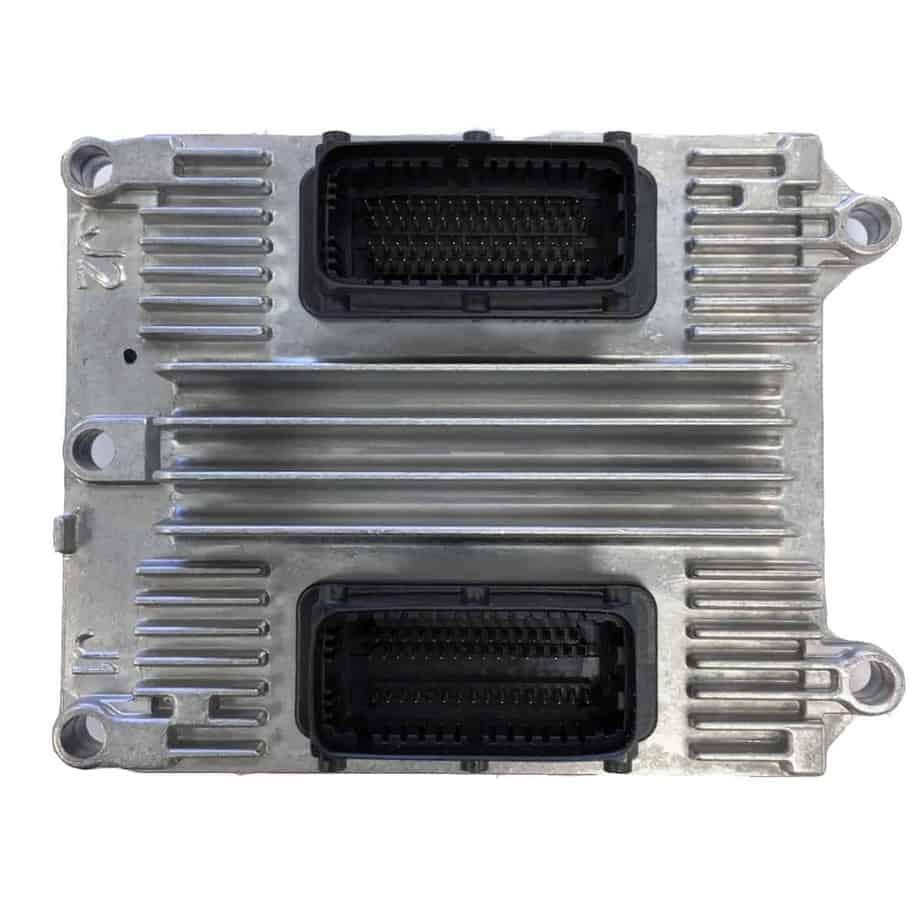 02-07 Saturn Vue Engine Computer 12202143 Programmed To Your Vin Ecu Pcm Ecm