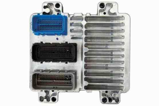 2009 GMC Envoy Engine Computer 12636659 Programmed To Your VIN ECU ECM PCM