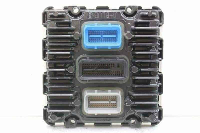 2004 Seville Engine Computer 12587465 Programmed To Your VIN ECM PCM ECU
