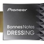 USB端子につなぐだけで音楽を高音質化するパイオニア「DRESSING」