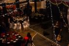 Welcome Dinner Bridgette Hall.