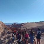 Experience South America – The Atacama desert – Day 01