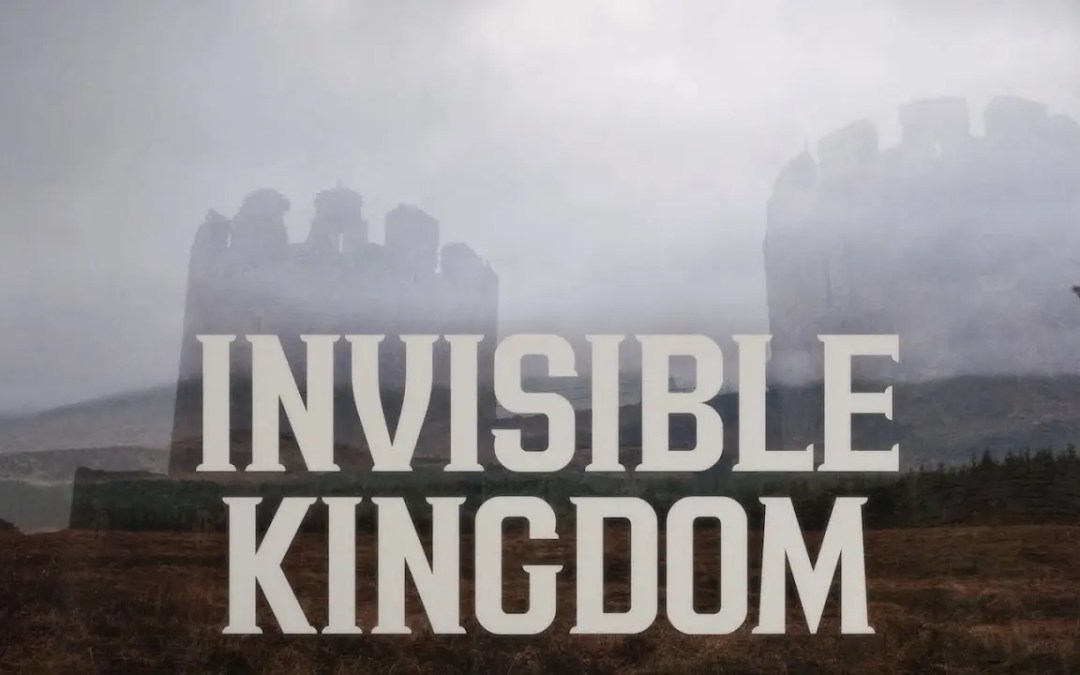 "Invisible Kingdom – ""The Other Side"""