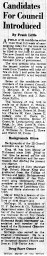 june 4 1950-city council candidates biographies-news