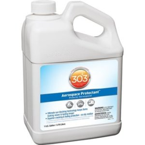 Aerospace 303 Protectant (Gallon Size, Refill)