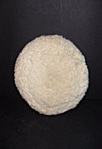 4 Ply 100% Twisted Wool Cutting Pad