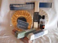 Highway Shine Customized Keystone Polishing Kit