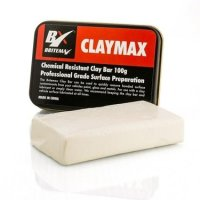 ClayMax Chemical Resistant Clay Bar (100g)