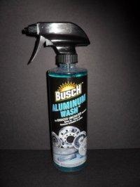 Busch Aluminum Wash (16 oz. Spray btl.)