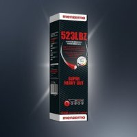 Menzerna Super Heavy Cut Gray Bar for Stainless Steel (523BLZ)