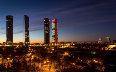 High West Capital Partners Works With Broad Securities Range On The Madrid Stock Exchange