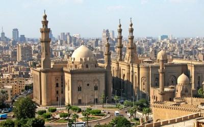 Egyptian Exchange (EGX)