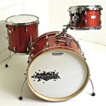 HIghWood Custom, Red Sparkle