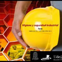 LIBRO VIRTUAL DE HIGIENE Y SEGURIDAD INDUSTRIAL