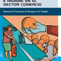 SEGURIDAD E HIGIENE EN EL SECTOR COMERCIO