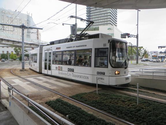熊本市電コロッケ