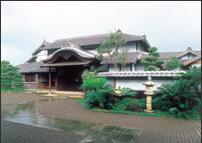 細川刑部邸