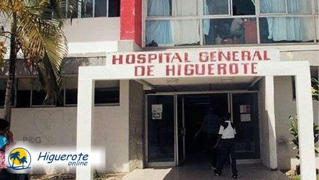 El Hospital General de Higuerote