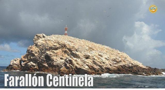 Farallón Centinela