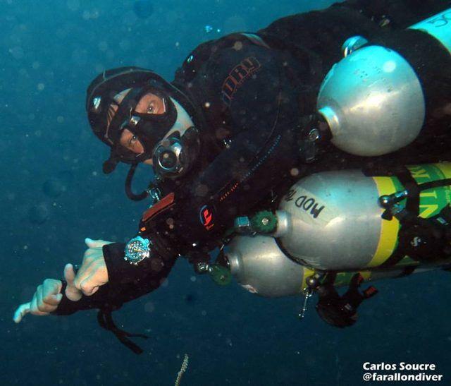 Certifícate. Curso  Open Water Diver