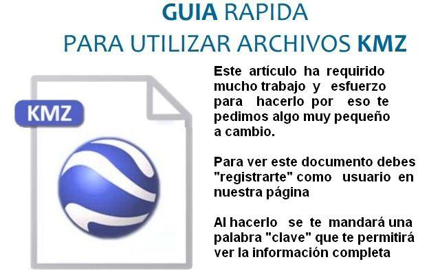 Archivos Kmz de Higuerote en Brion,Edo Miranda