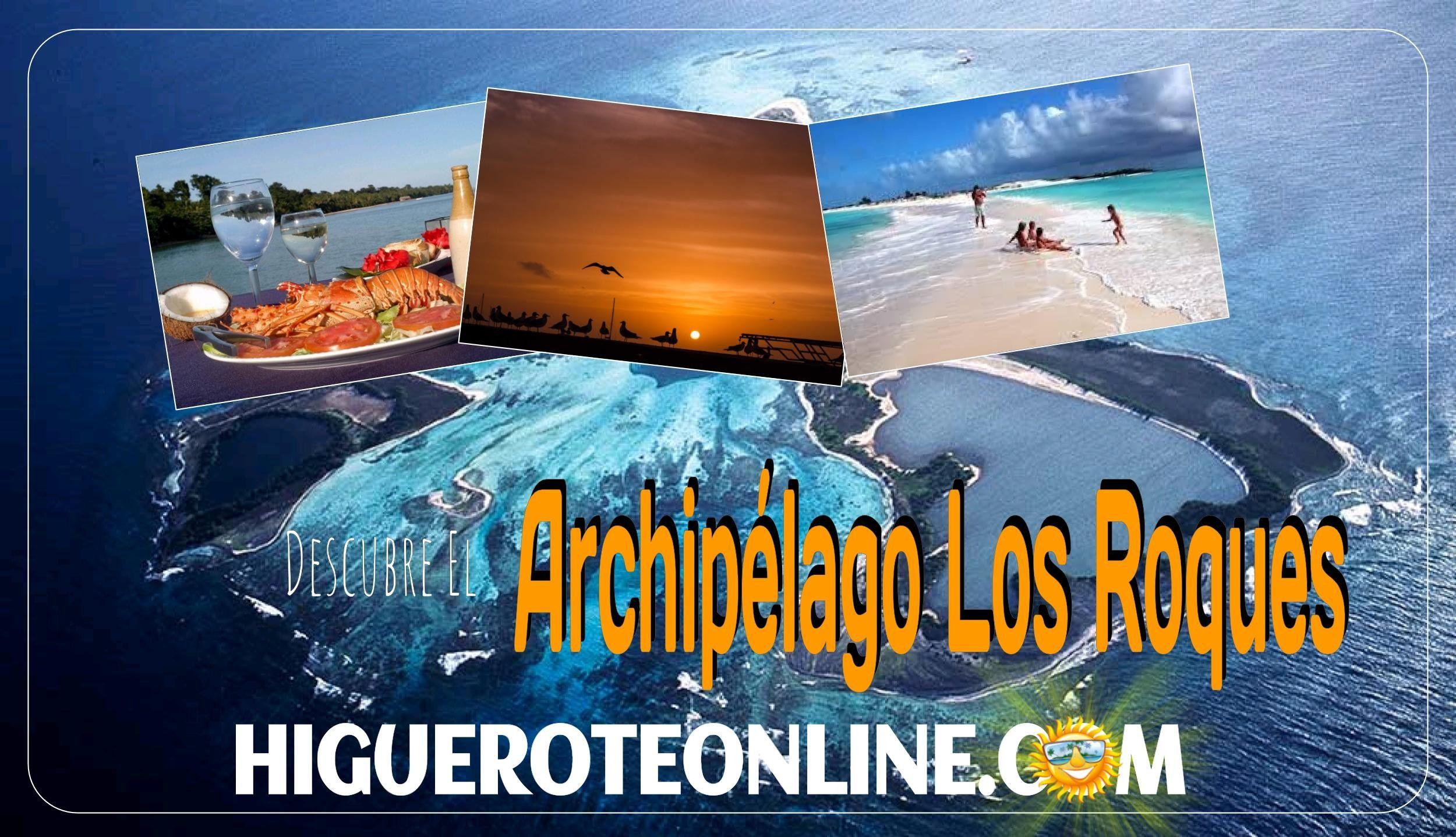 Promociones a la Isla Los Roques desde Higuerote
