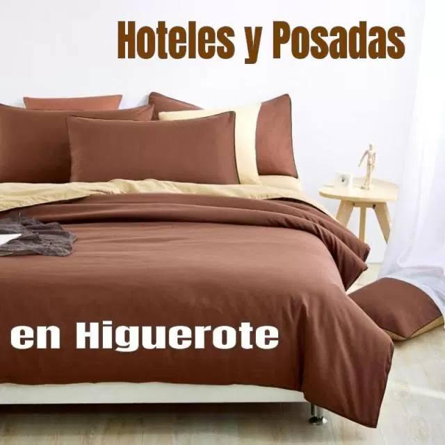 TOP 5 de Hoteles de Higuerote o Los  5 Mejores Hoteles de Higuerote
