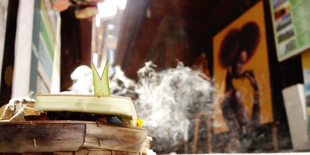 Kilometr 38 612: Bali Gili Sumbawa