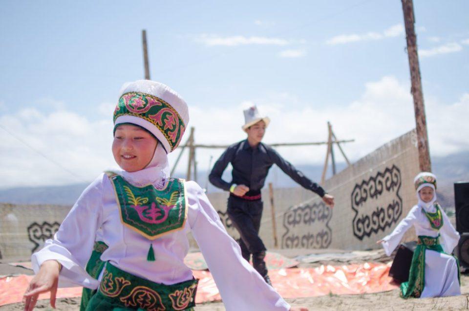 Co warto w Kirgistanie
