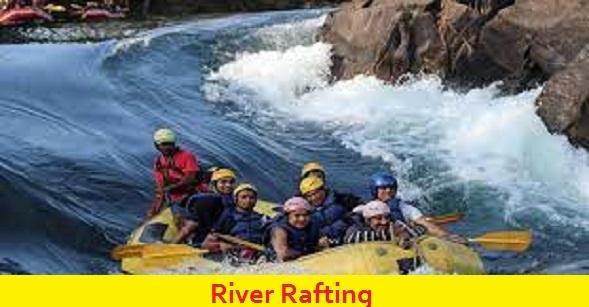 रिवर राफ्टिंग क्या होता है | River Rafting in Hindi