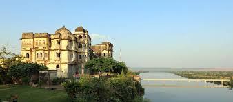 Bhainsrorgarh Fort History In Hindi
